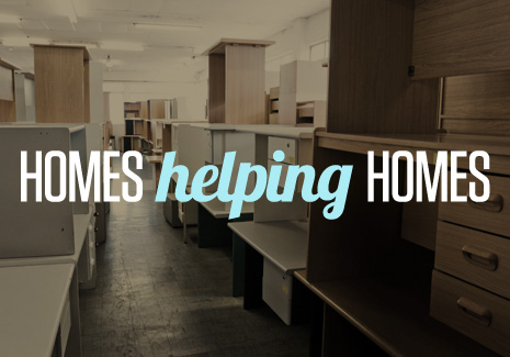 Homes Helping Homes