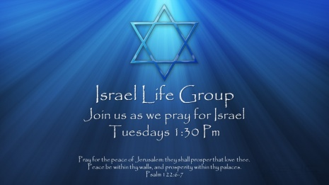 Israel Life Group