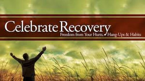 Celebrate Recovery Leader