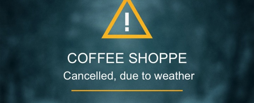 Weather - Coffee Shoppe